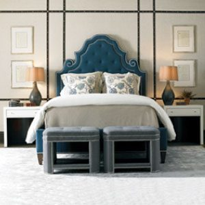 Mr. U0026 Mrs. Howard For Sherrill Furniture